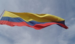 Colombia is passion
