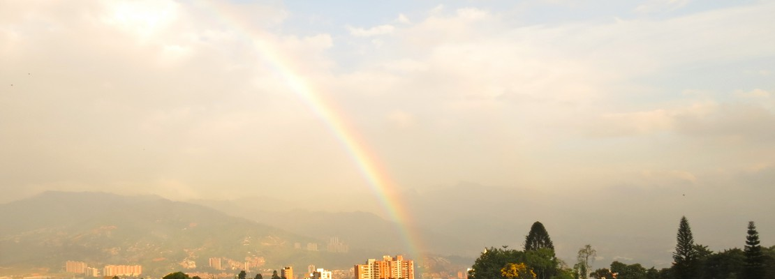 Medellin Most Innovative City of the Year