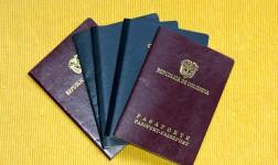 Visas and Residency