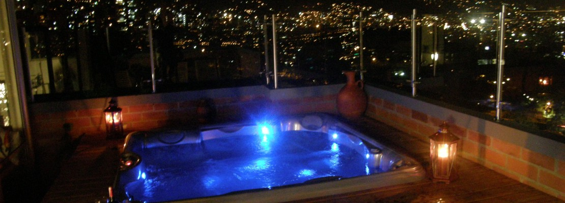 Renting in Colombia – Lodging