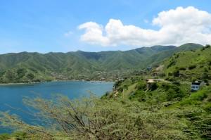Taganga - Santa Marta