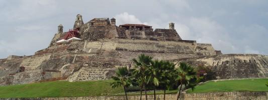 Cartagena Basic City Guide