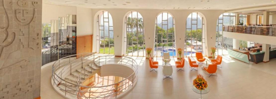 Hotel Quito 1