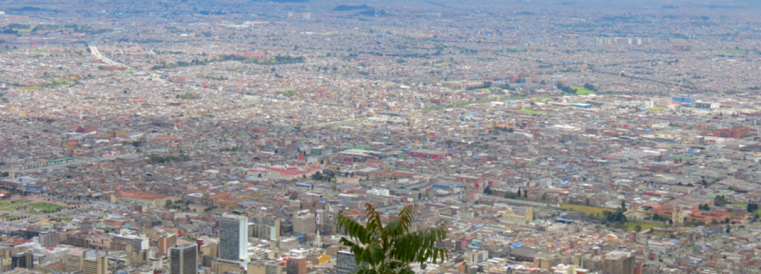 What to do in Bogota 2