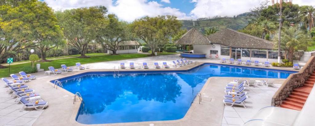 Hotel Quito 2