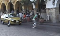 Cartagena Taxi