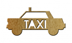 Colombian taxi service