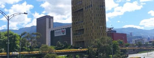 Medellin Real Estate workshop
