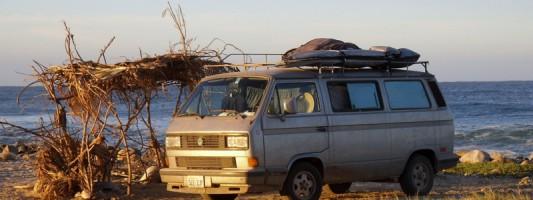 The Volkswagen Diaries 1