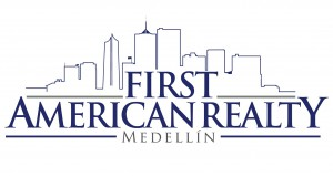 First American Realty Medellin